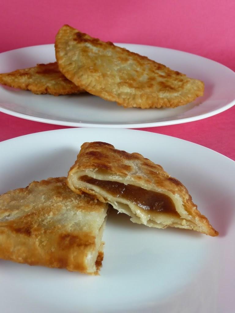 Fried Apple Pies : Kendra's Treats