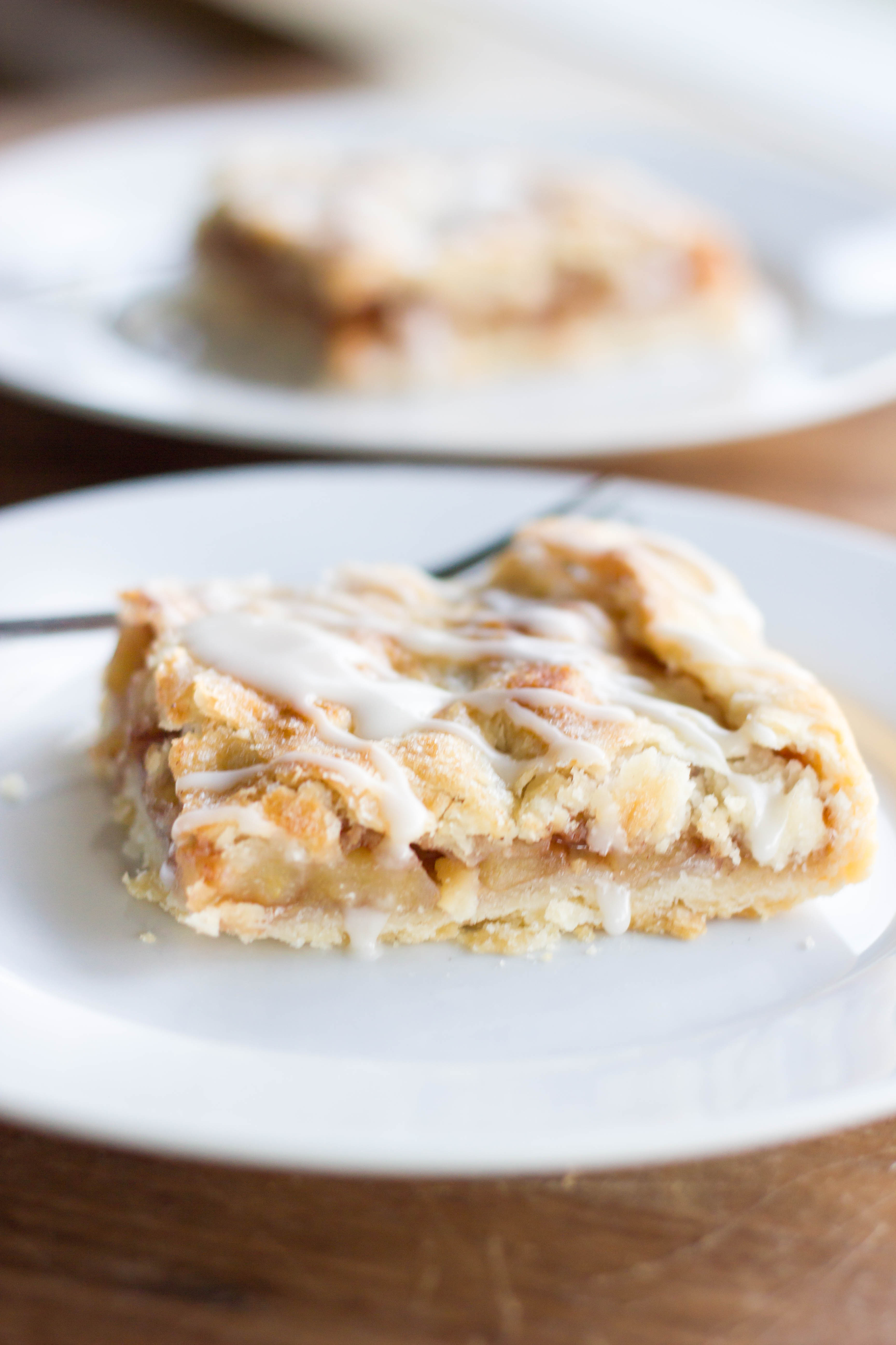 Apple Pie Bars Kendra S Treats